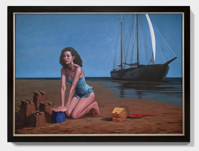 , 'The Illusion of Progress,' 2016, Paradigm Gallery + Studio