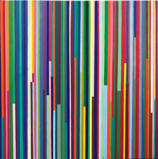 , 'Untitled (framed),' 2018, Queenscliff Gallery & Workshop