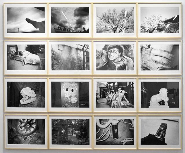 , '2012 Untitled 1,' 2012, ShanghART