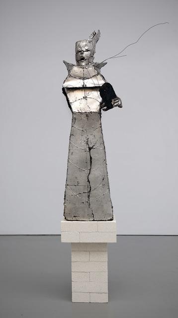 Matthew Monahan, 'Dead Letter', 2011, Galerie Fons Welters