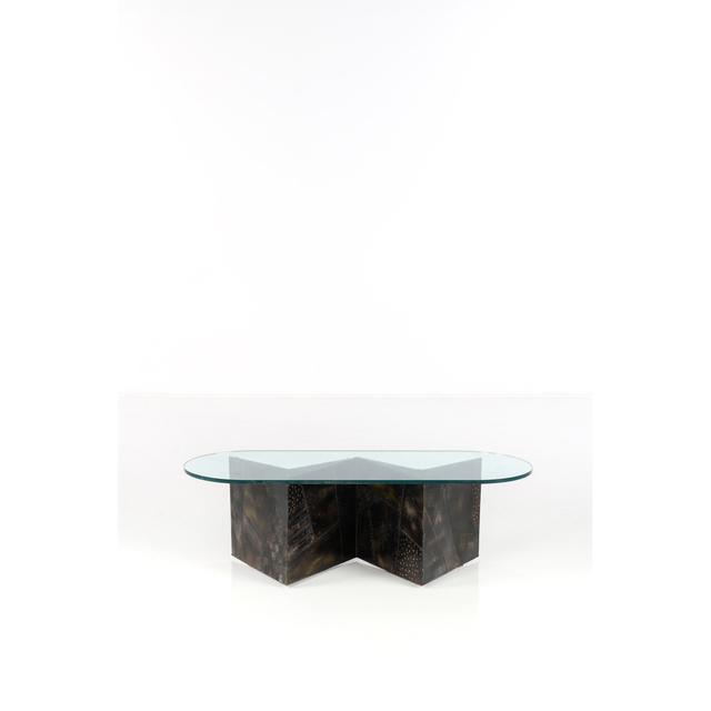 Paul Evans, 'Coffee Table', 1968, PIASA
