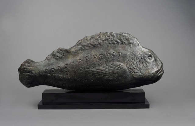 , 'Grouper (Large Fish), 2/6,' 1963, Gerald Peters Gallery