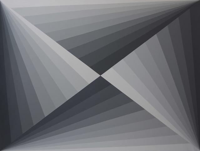 , 'Shiny: Grey,' 2017, Spotte Art
