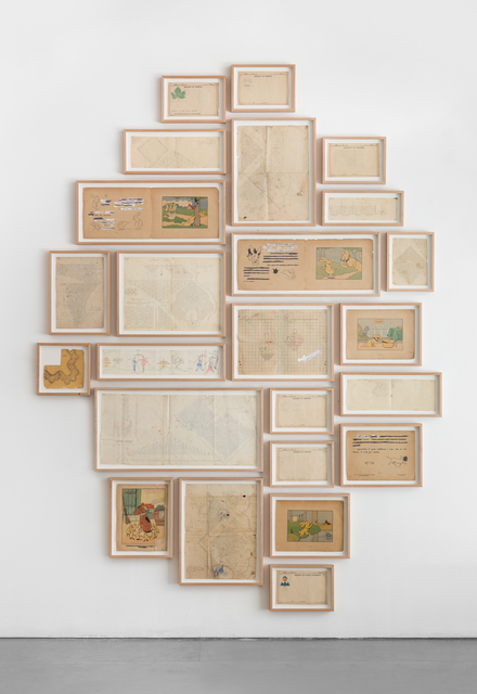 , 'Les Bons Chiens,' 2017, Baginski, Galeria/Projectos
