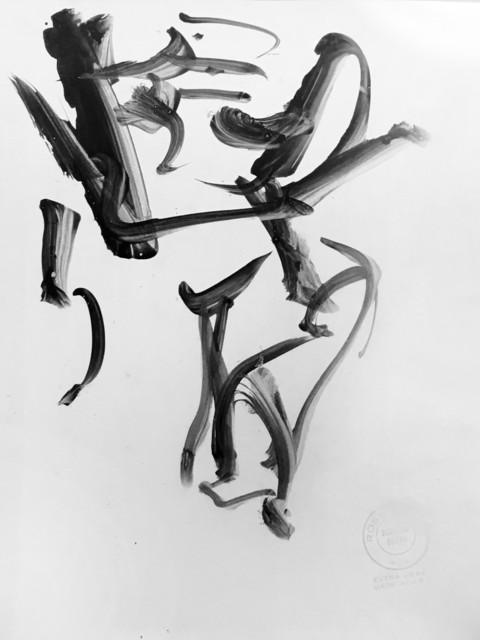 , 'Head of a Woman II,' 1964, Mark Borghi Fine Art