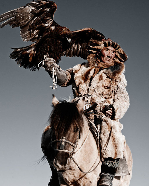 , 'Ergalim, Altantsogts, Bayan Oglii, Mongolia,' 2011, Rademakers Gallery