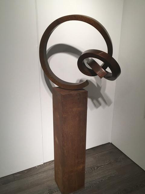, 'Complicit,' 2017, Long-Sharp Gallery