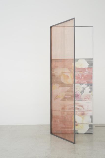 Margo Wolowiec, 'Rose Garden II', 2017, Jessica Silverman
