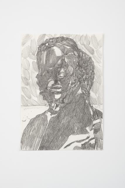 Nicola Tyson, 'Untitled', 2018, Contemporary Art Museum St. Louis: Benefit Auction 2019