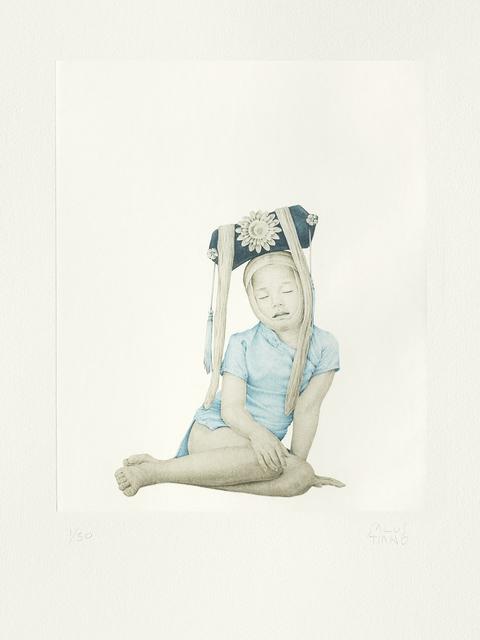 , 'CHANGER LA VIE 3,' , Victor Lope Arte Contemporaneo