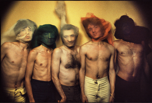 , 'The Rolling Stones, 1973 - Goats Head Soup,' 1973, TASCHEN