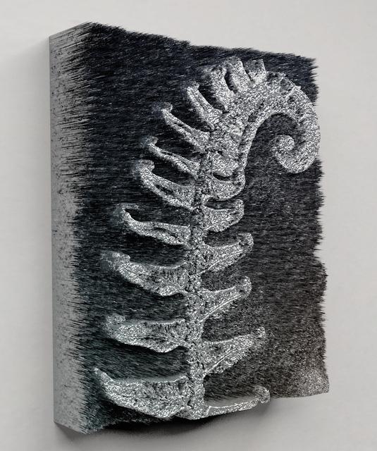 , 'Polystichum munitum,' 2015, Future Gallery
