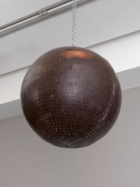 , 'Circle in Circle,' 2006, Simon Lee Gallery