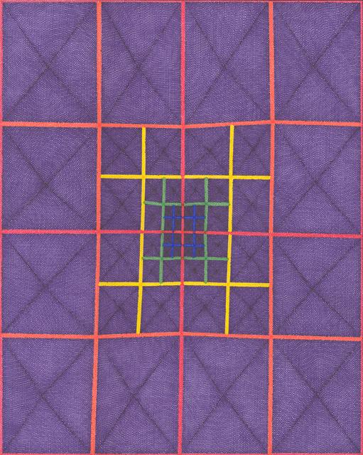 , 'untitled #3 1.3,' 2016, Albert Merola Gallery