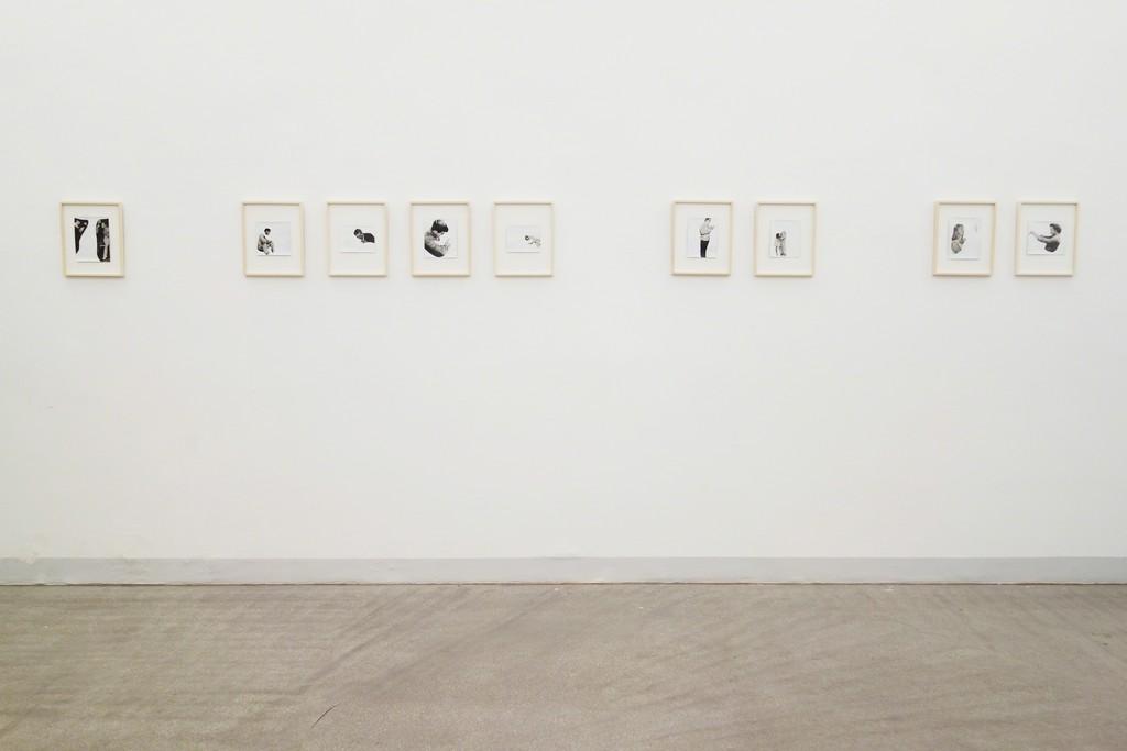 Diana Artus, Exhibition view