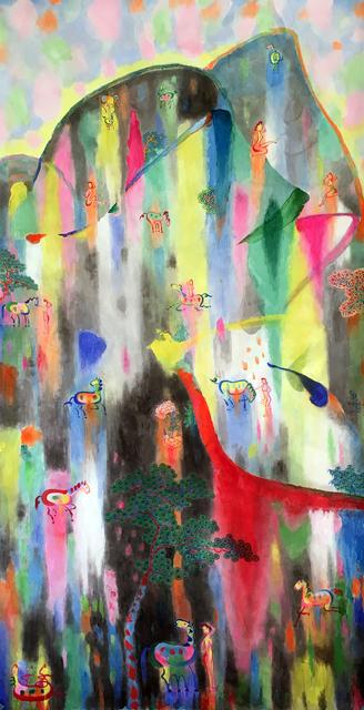 , 'Kuang Shan,' 2017, Han Art