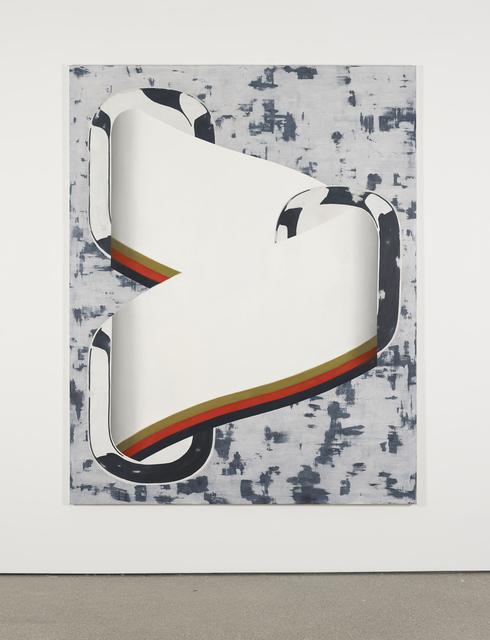 , 'Equipe,' 2014, Galerie Greta Meert
