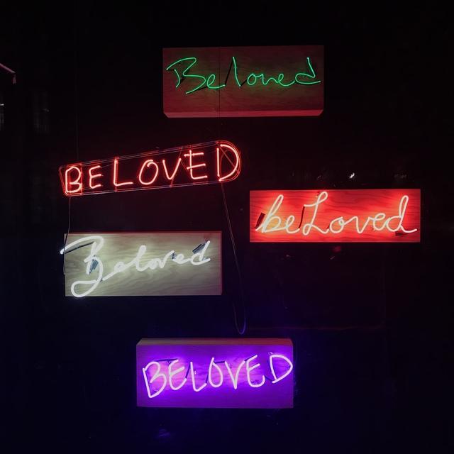 , 'Beloved,' 2017, Miller Gallery