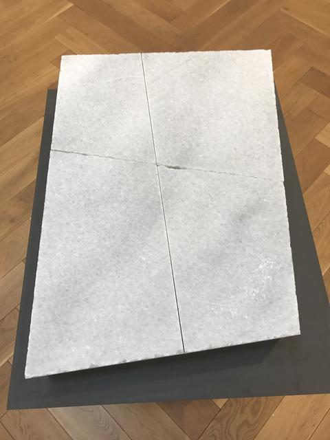 , 'Écartèlement (Entwurf/Monument E.M. Cioran),' 2014, Sebastian Fath Contemporary