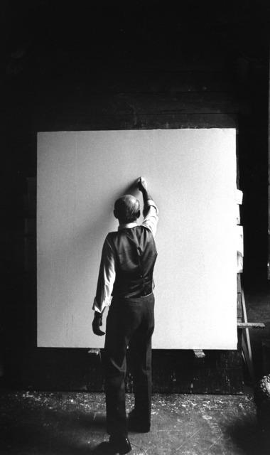 , 'Lucio Fontana,' 1964, Lia Rumma