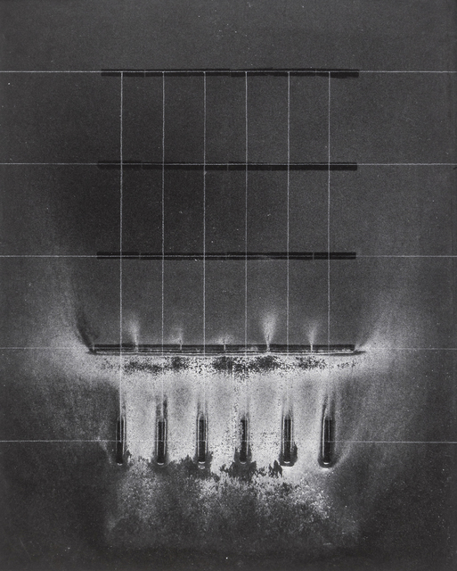 , 'Sluices I-III/I,' 1980, Vintage