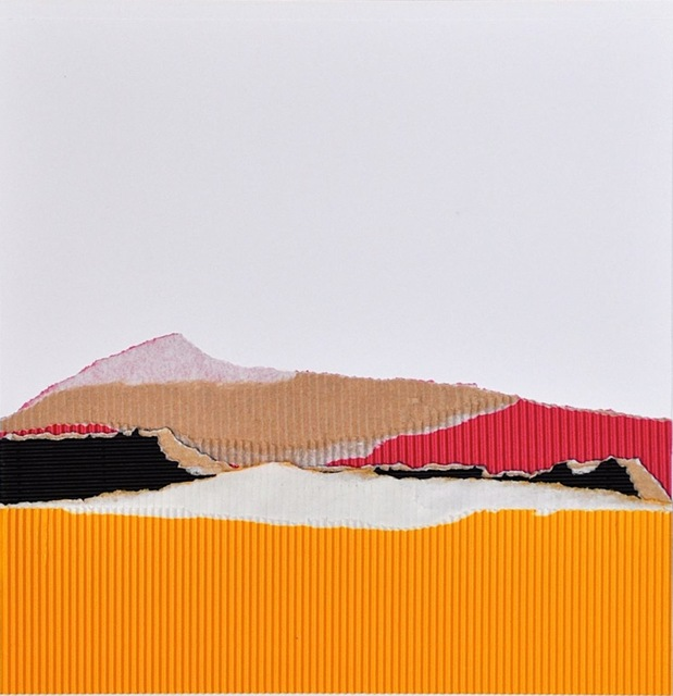Edgar Knoop, 'Horizonte 19', 2006, O-68