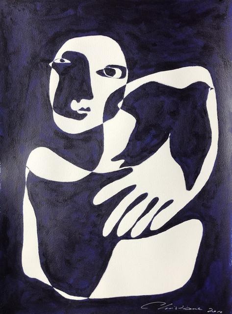 Christiane Spangsberg, 'COMFORT ZONE', LatchKey Gallery