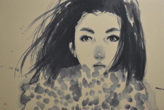 , '15020,' 2015, Kamiya Art