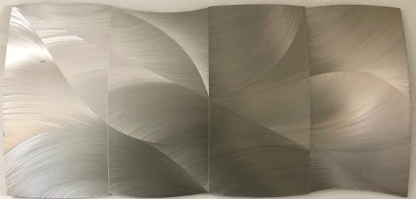 , 'Rhythm,' 2019, Timothy Yarger Fine Art