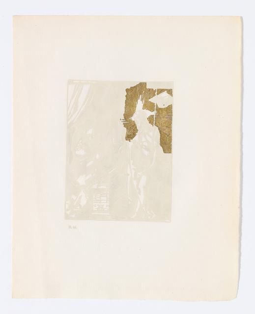 Ann-Marie James, 'Small Passion 9', 2019, Karsten Schubert