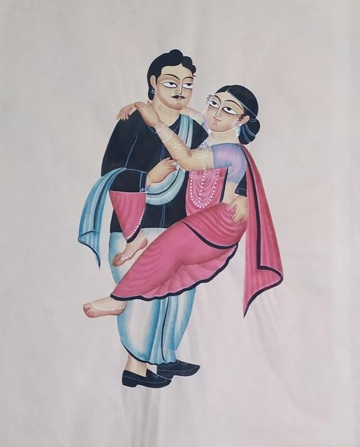 Kalam Patua, 'Untitled ', 2019, Arushi Arts