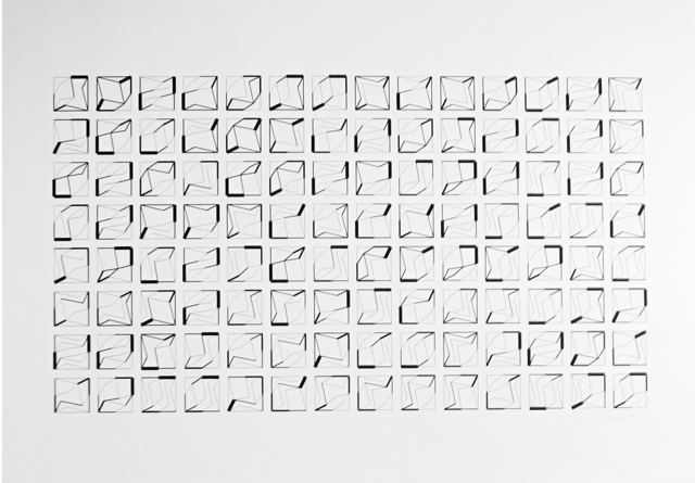 , 'P-231-CC,' 1978, Galerie Charlot