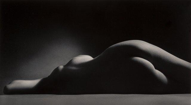 Ruth Bernhard, 'Sand Dune', 1967, Heritage Auctions