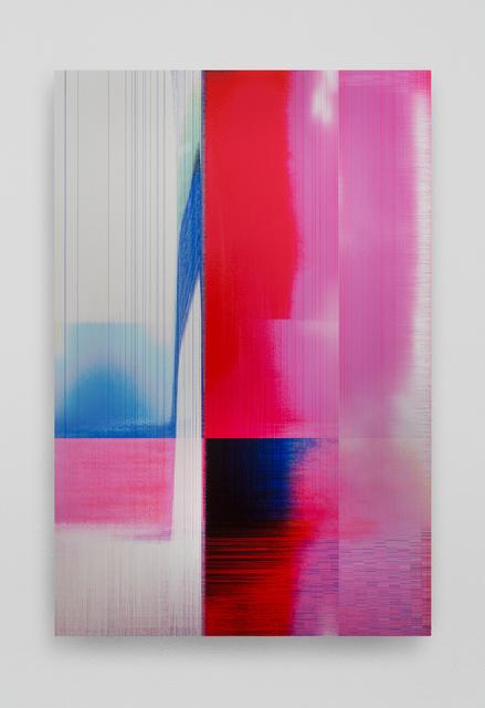 , 'Skywiper No. 70,' 2015, Callicoon Fine Arts