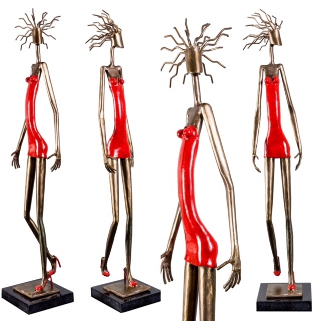 , 'Angelic ,' 2016, Biaggi & Faure Fine Art