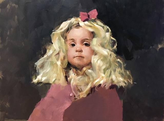 , 'Miniña,' 2017, N2 Galería