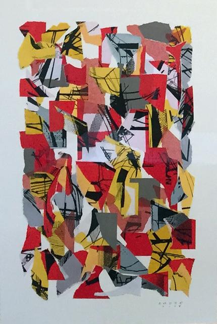 , 'Tikao 01,' 2015, Galerie SOON