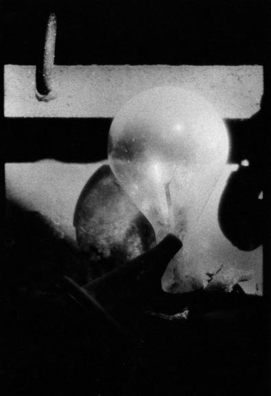, 'Lightbulb,' 1997, Octavia Art Gallery