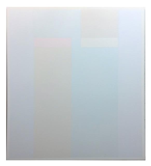, 'Untitled,' 2017, Galeria Millan