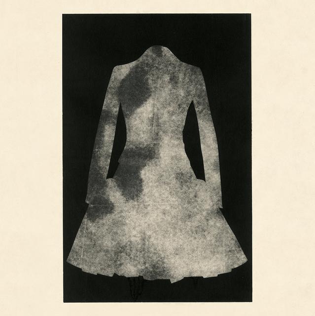 , 'Manteau en cuir façon poulain imprimé vache, Hiver 2008.,' , Akio Nagasawa Gallery