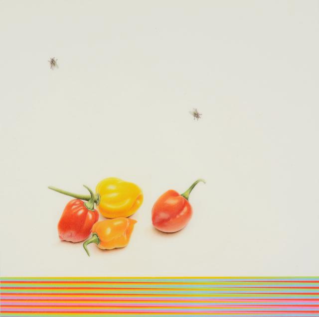 , 'Together,' 2018, Kiechel Fine Art