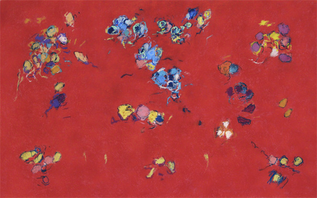 , 'The Awakening,' 2012, Atrium Gallery