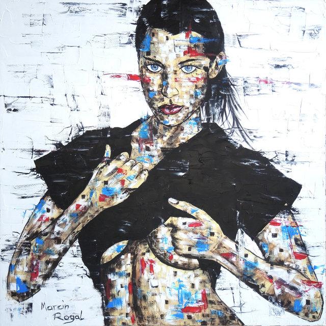 , '200,' 2016, Impact Art Gallery