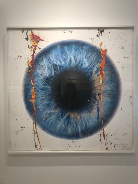 Marc Quinn, 'Unique Mesosphere', 2019, Galerie Maximillian