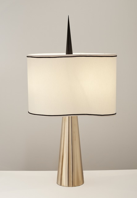 Magnificent Achille Salvagni Sting Table Lamp 2013 Available For Sale Artsy Download Free Architecture Designs Ferenbritishbridgeorg