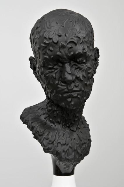 , 'Portrait of Jeanne Greenberg Rohatyn,' 2007-2011, Louise Alexander Gallery