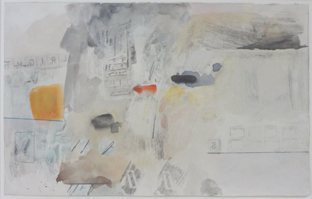, 'Untitled,' 1961, Offer Waterman