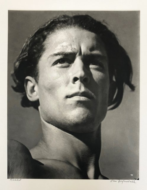 Leni Riefenstahl, 'Anatol', 1936, The Art:Design Project