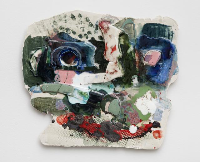 , 'Izabela,' 2015, MARTOS GALLERY
