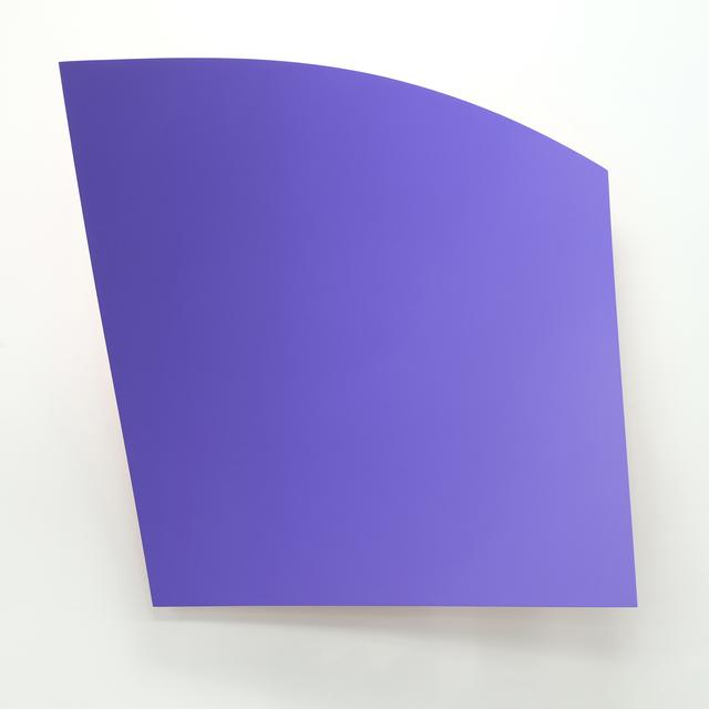 , 'Shim Sham,' 2016, David Klein Gallery